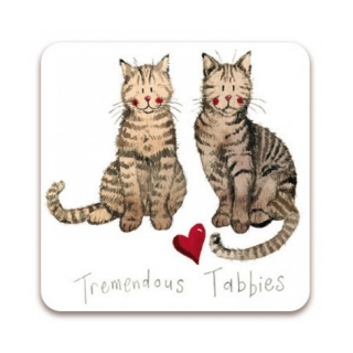 Magnetka Tremendous Tabbies